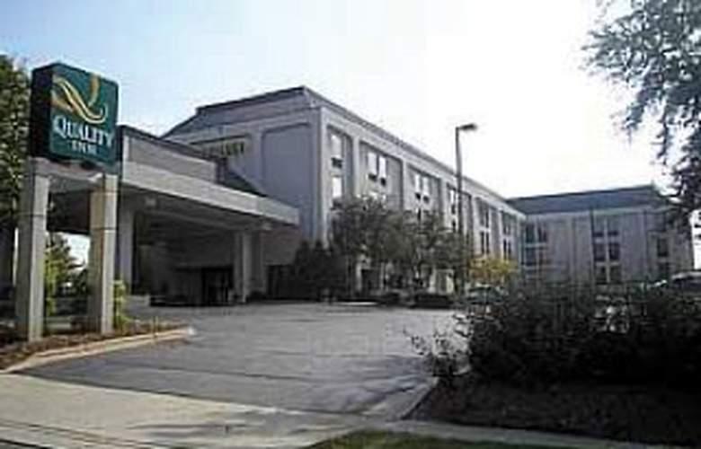 Quality Inn Executive Park - Hotel - 0