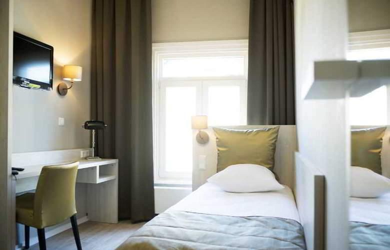 Apple Inn Hotel - Room - 11