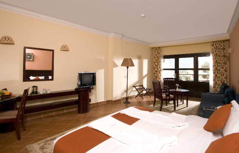 Aquamarine Sun Flower Resort - Room - 2