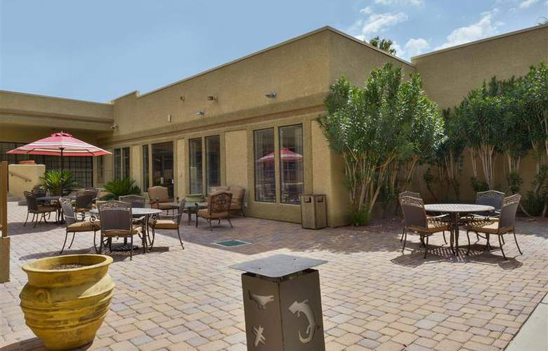 Best Western Tucson Int'l Airport Hotel & Suites - Hotel - 78