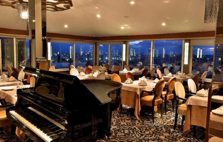 Zurich - Restaurant - 53