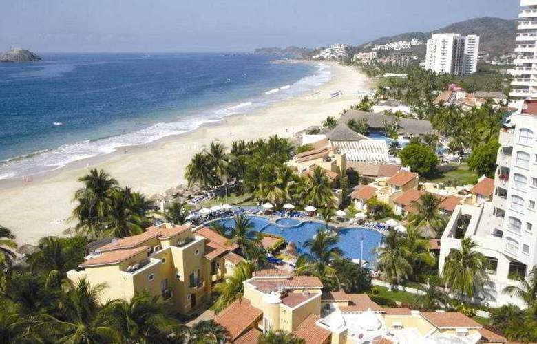 Tesoro Ixtapa All Inclusive - Hotel - 0