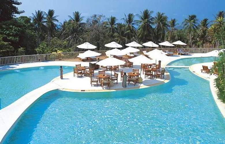 Evason Phuket & Bon Island - Pool - 4