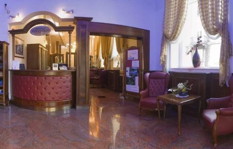 President Split Hotel - Hotel - 1