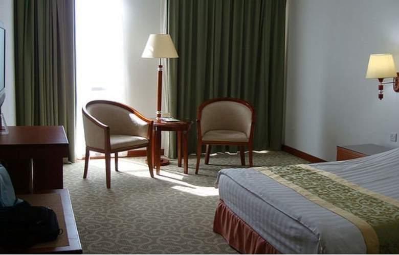 Kiulap Plaza Hotel - Room - 1