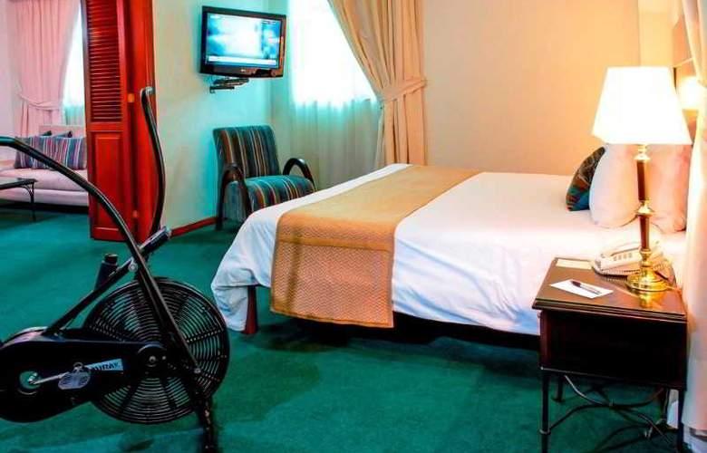 El Polo Apart Hotel & Suites - Room - 4