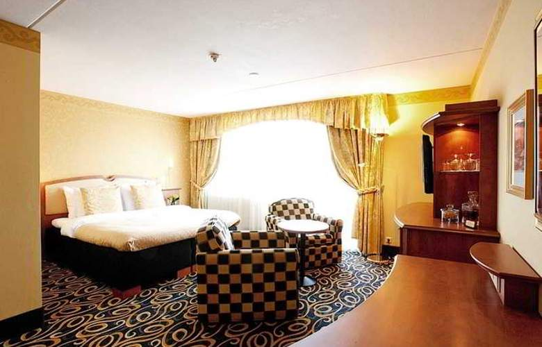Carlton Square Hotel Haarlem City Centre - Room - 2