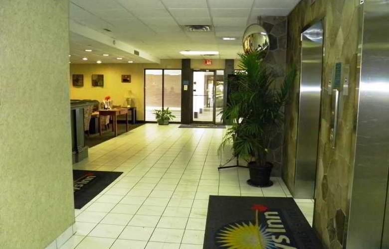 Days Inn Windsor Casino - General - 6