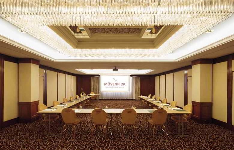 Movenpick Hotel & Casino Geneva - Conference - 21