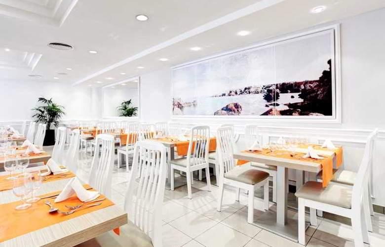 Grupotel Mar de Menorca - Restaurant - 18