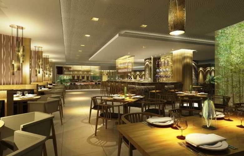 JW Marriott Marquis Dubai - Restaurant - 10