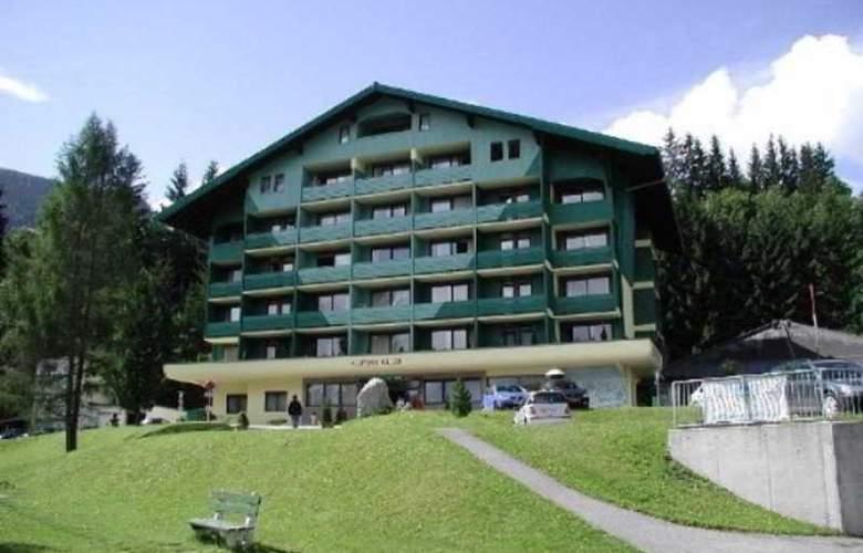 Alpine Club - Hotel - 12