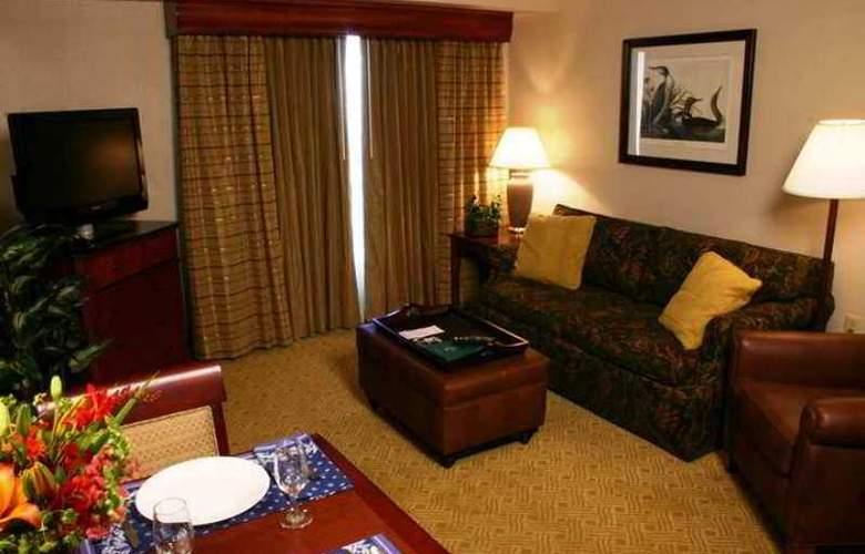 Homewood Suites by Hilton¿ Hillsboro/Beaverton - Hotel - 13
