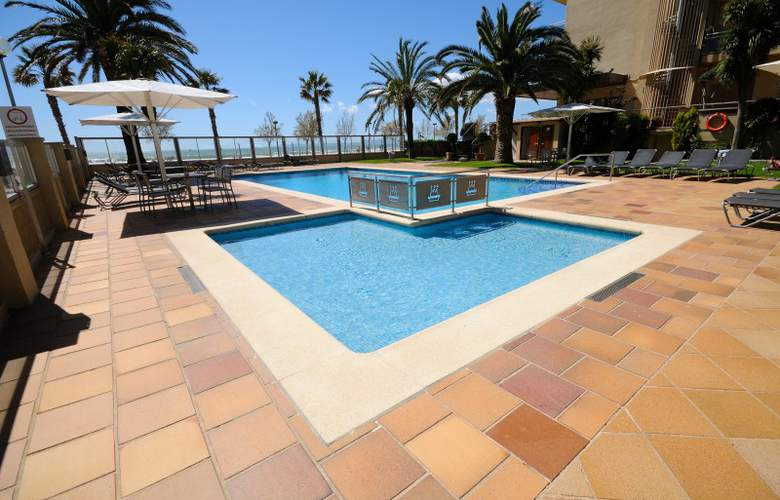 Hotel Monterrey Roses by Pierre & Vacances - Pool - 15