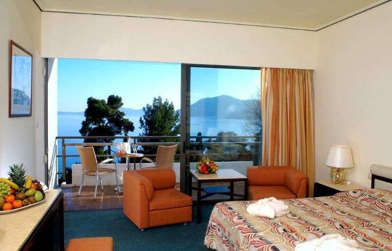 Corfu Holiday Palace - Room - 3