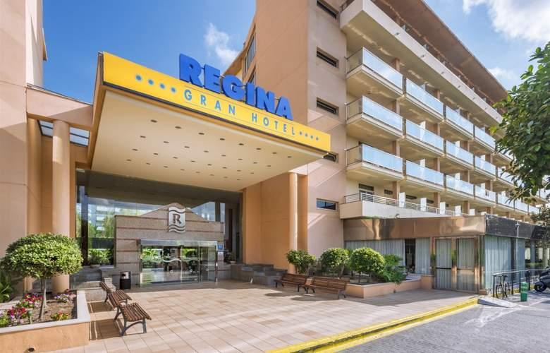 4R Gran Regina - Hotel - 10