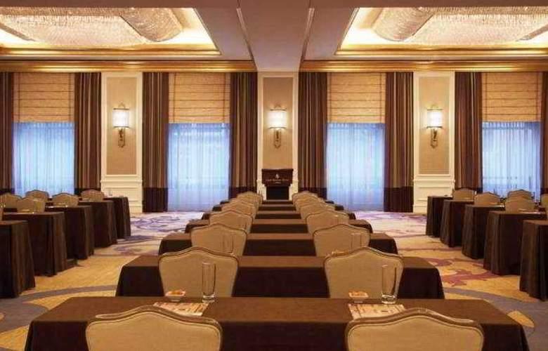 Four Seasons Hotel Atanta - Conference - 4