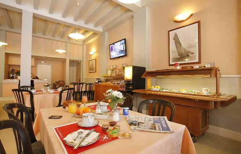 INTER-HOTEL TERMINUS - Restaurant - 14