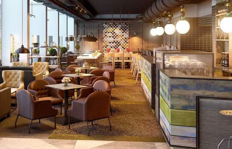 Scandic Klara - Restaurant - 7