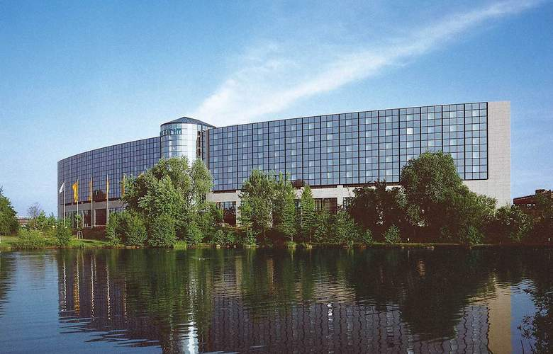 Maritim Hannover Airport - Hotel - 0