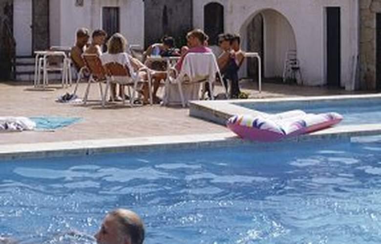 Mediterrani Express - Pool - 2