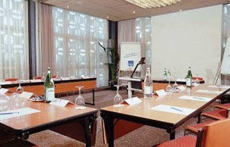 Novotel Mulhouse Sausheim - Conference - 3