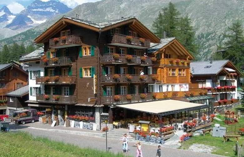 Minotel Tenne - Hotel - 0