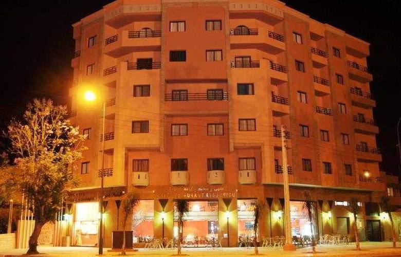 Assounfou - Hotel - 0