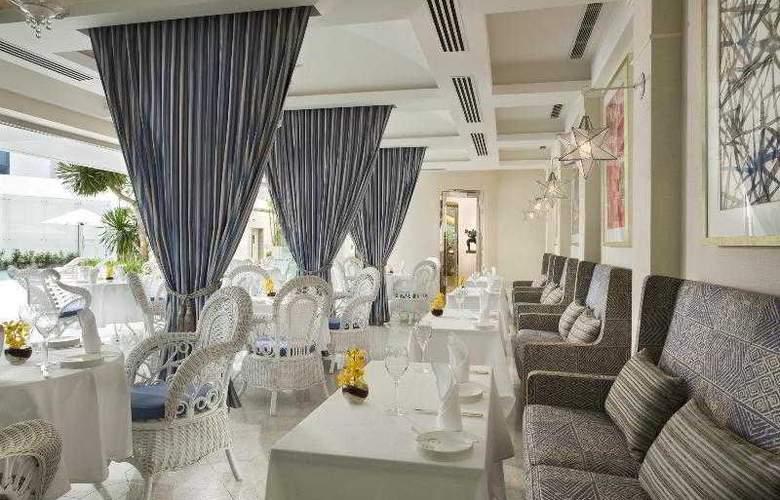 St. Regis Hotel Singapore - Restaurant - 31