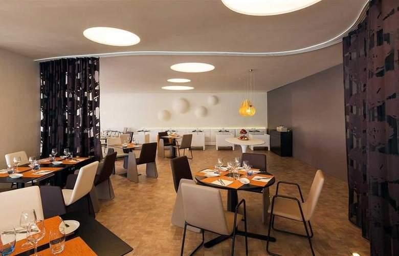 Novotel Setubal - Restaurant - 64