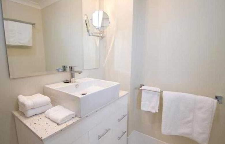 Best Western The Gregory Terrace Brisbane - Hotel - 23