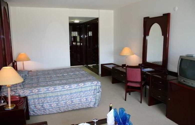 Hotel Imbat - Room - 0