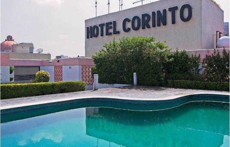 Corinto - Pool - 10