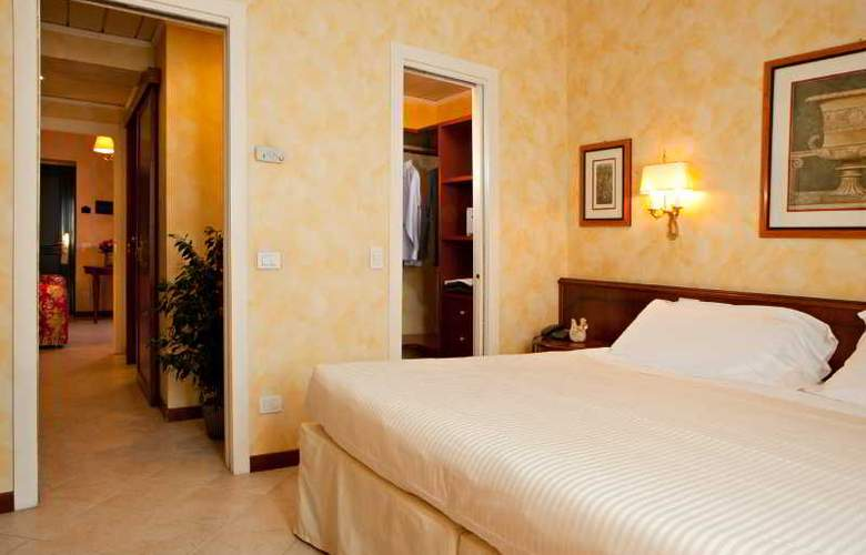 Atahotel de Angeli Residence - Room - 4