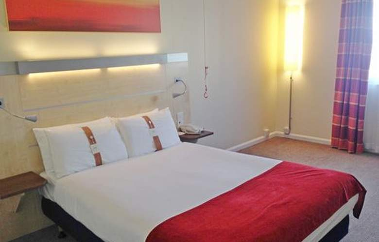 Holiday Inn Express Slough - Room - 4