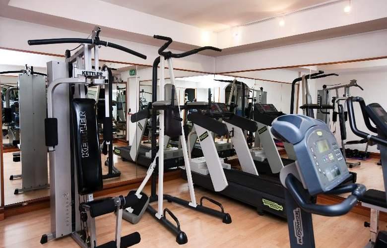 Grand Hotel Tiberio - Sport - 25
