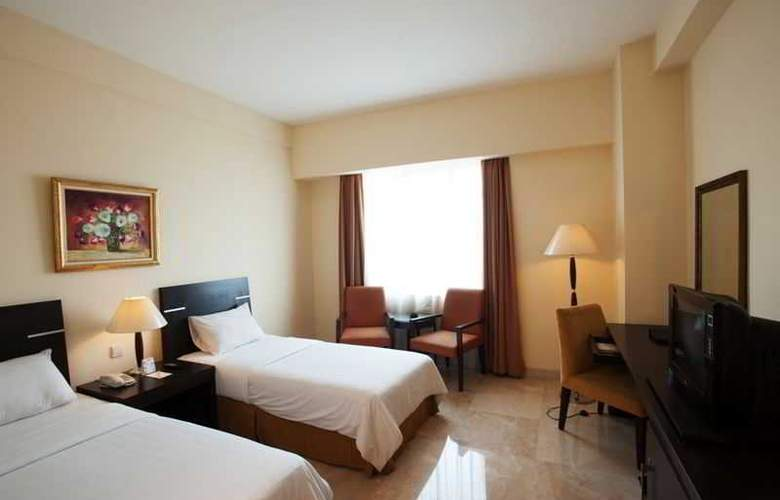 Grand Asia - Room - 8