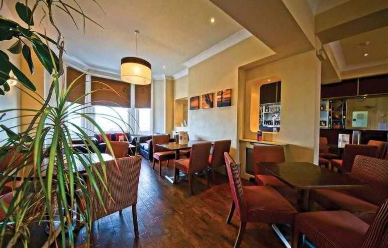 Best Western York House - Hotel - 84