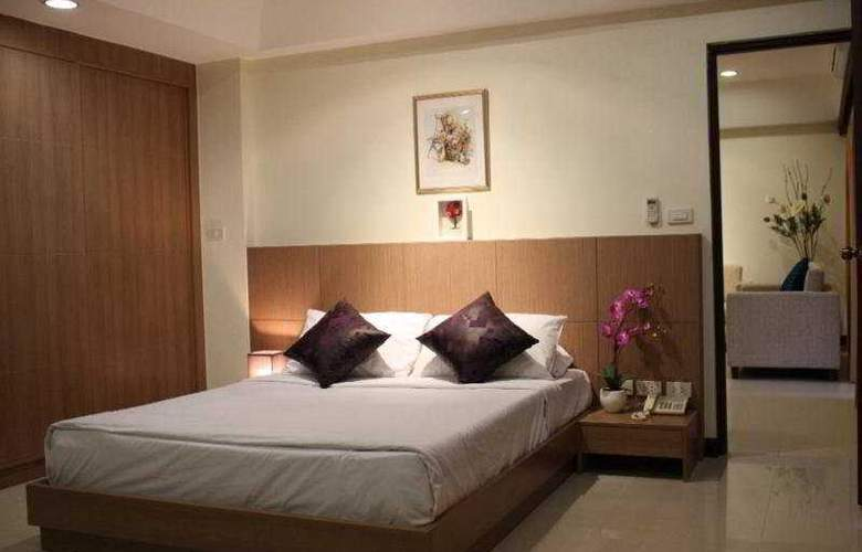 The Pinewood Residences - Room - 8