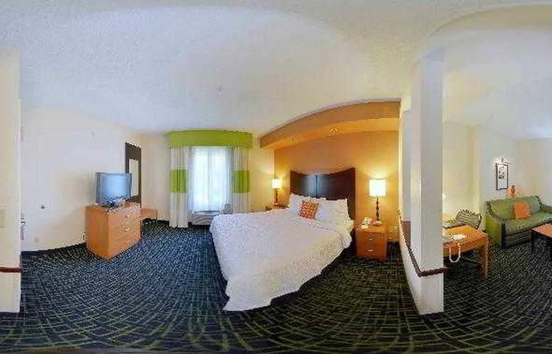 Fairfield Inn & Suites Potomac Mills Woodbridge - Hotel - 20