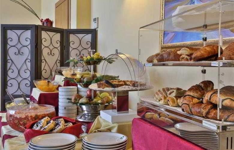 Best Western Mirage Milano - Hotel - 31