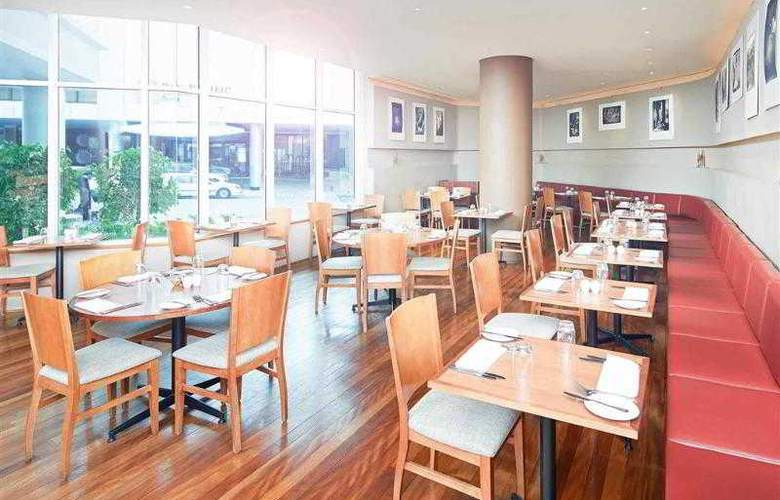 Novotel Perth Langley - Hotel - 39