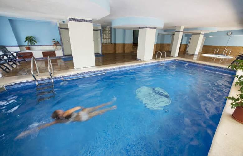 Tres Anclas - Pool - 3