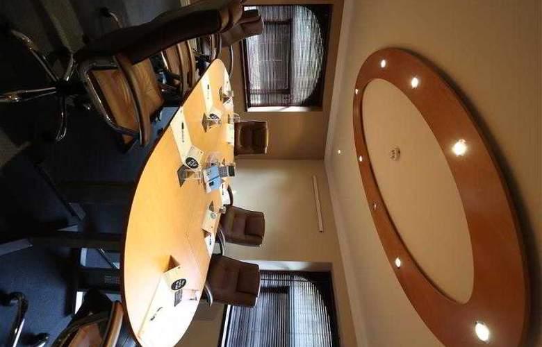 Best Western Everglades Park Hotel - Hotel - 57