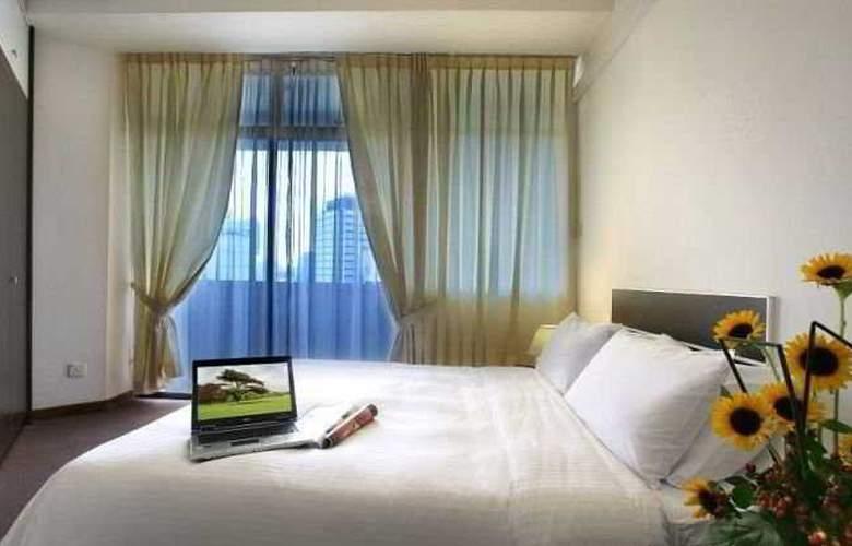 Far East Plaza Apartment - Room - 2