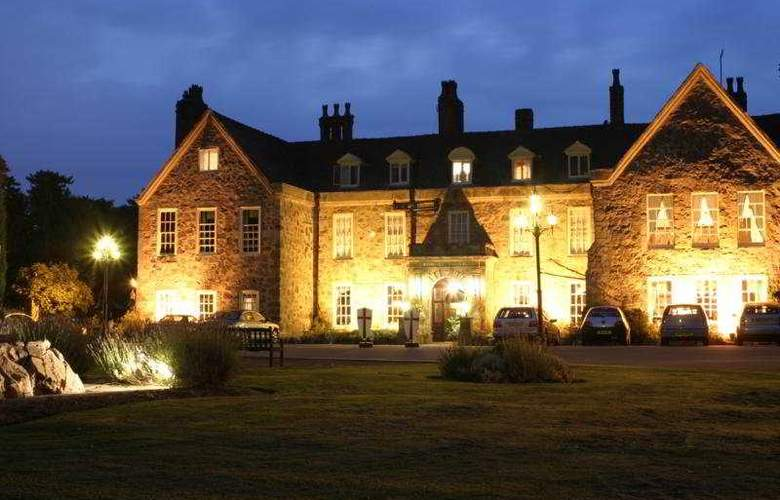 Rothley Court Hotel - Hotel - 0