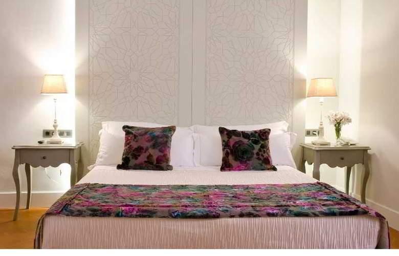 Hotel Boutique Palacio Pinello - Room - 12
