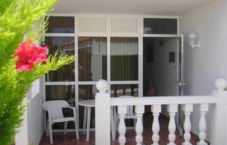 Bungalows Todoque - Terrace - 14