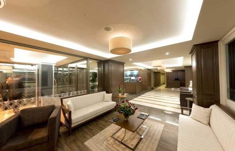 Nidya Hotel Galataport - General - 9