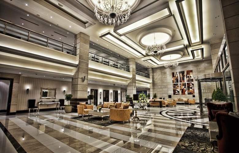 Concorde - Hotel - 0